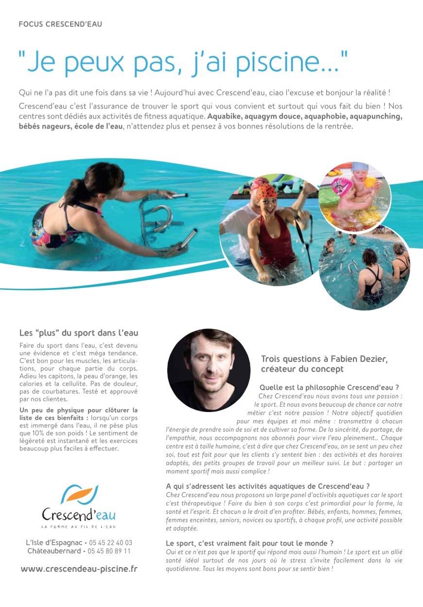 Publi-rédactionnel Magazine Mode et Tendances Automne – Hiver 2015 –2016